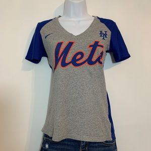Mets baseball T-shirt by Nike. Size small